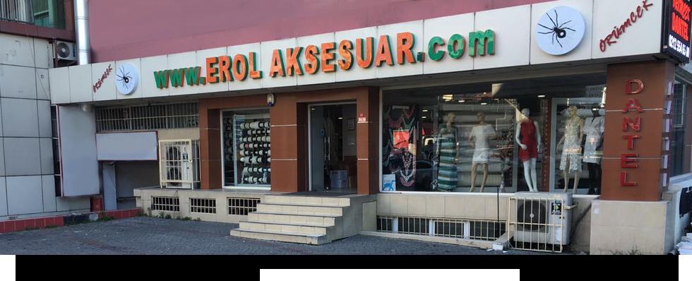 Erol Aksesuar Mağaza